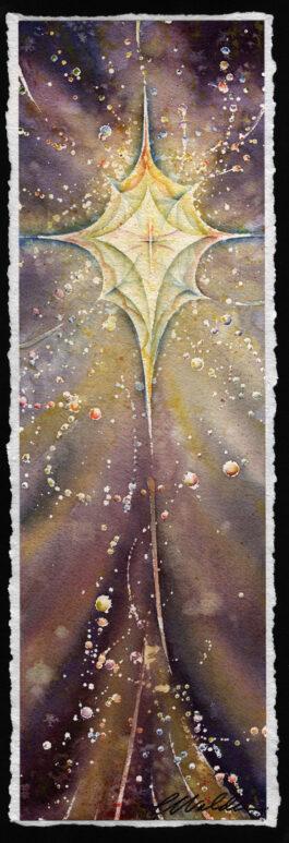 Star of Bethlehem #4