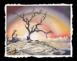 Sundown (Overlook)