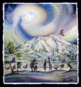 Twilight Dance (Sopris)