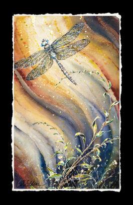 Arising (Dragonfly 2)