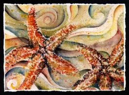 Swirl (Starfish)