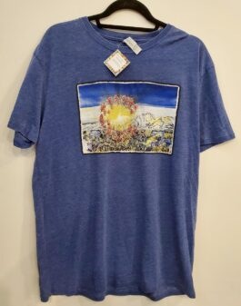 CO Mens Light Weight Tee