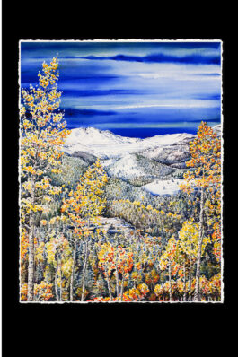 CHEYENNE CALLING (Mt. Evans, CO.)